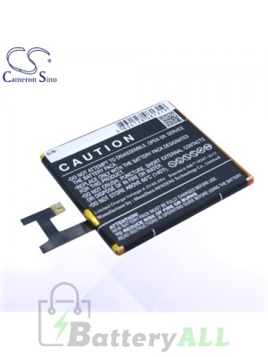 CS Battery for Sony D2305 / D2403 / D2406 / Eagle DS / S50h Battery PHO-ERM200SL