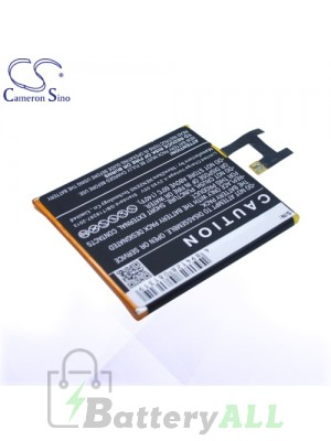 CS Battery for Sony Eagle Rita SS / Xperia E3 / Xperia M2 Battery PHO-ERM200SL