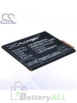 CS Battery for Sony E2306 / E2312 / E2333 / E2353 Battery PHO-ERM400SL