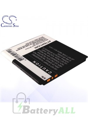 CS Battery for Sony Ericsson Xperia Acro IS11S / Xperia Acro SO-02C Battery PHO-ERT15SL