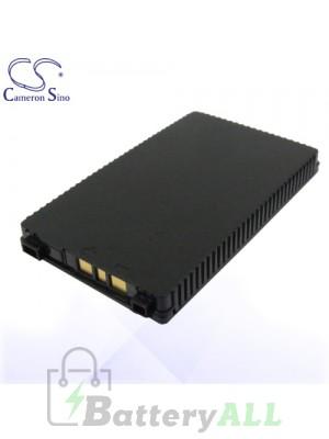 CS Battery for Sony Ericsson K506c / K508c / K508i / K700 / K700c Battery PHO-ERT230SL