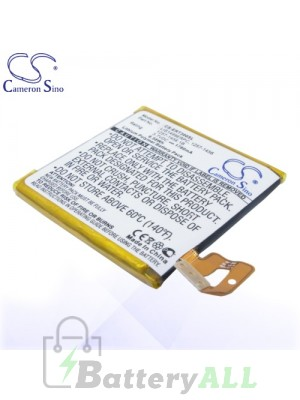CS Battery for Sony Ericsson / Sony 1257-1456 / 1257-1456.1B Battery PHO-ERT300SL