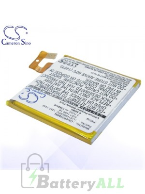 CS Battery for Sony Ericsson / Sony 1261-4505 / 1261-4505.1A Battery PHO-ERT300SL