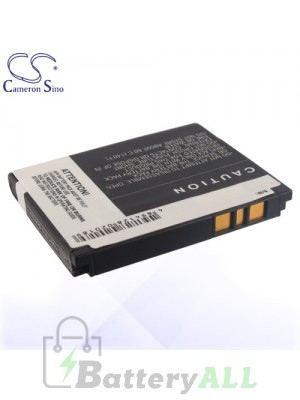 CS Battery for Sony Ericsson J120c / J120i / K200a / K200c / K200i Battery PHO-ERW800SL