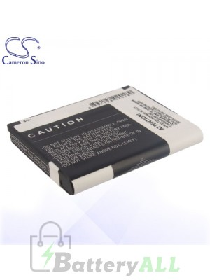 CS Battery for Sony Ericsson K220c / K220i / K610im / K618i / K750c Battery PHO-ERW800SL