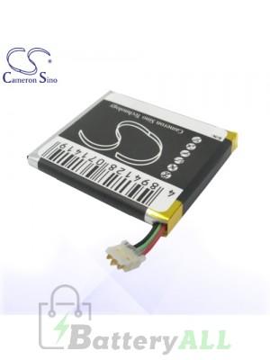 CS Battery for Sony Ericsson E10i / Xperia X10 Mini Battery PHO-ERX100SL