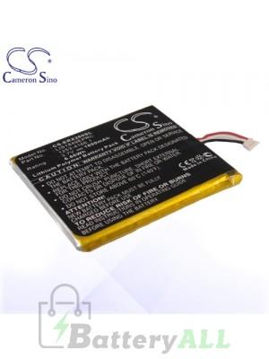 CS Battery for Sony Ericsson / Sony 1253-4166.1 / LIS1849EPRC Battery PHO-ERX260SL