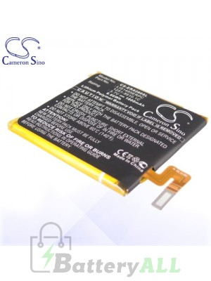 CS Battery for Sony Ericsson / Sony 1251-9510.1 / 1251-9510.1C Battery PHO-ERX280SL