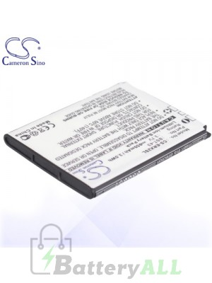 CS Battery for Sony Ericsson Cedar J108 / J10i2 / J20 / J20 Hazel Battery PHO-ERX2SL