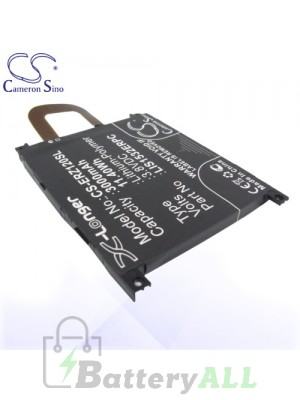 CS Battery for Sony L39T / L39U / Xperia Z1 4G / Xperia Z1S Battery PHO-ERZ120SL