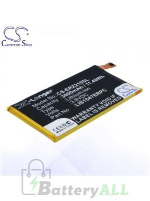CS Battery for Sony Canopus / Canopus Anna / D6563 Battery PHO-ERZ210SL