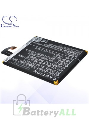 CS Battery for Sony SO-01G / SO-02G / Xperia Z3 Battery PHO-ERZ300SL