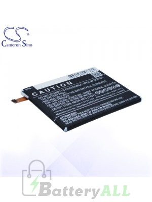 CS Battery for Sony SOV31 / Xperia C5 Ultra / Xperia Z3 Plus Z3+ Battery PHO-ERZ400SL