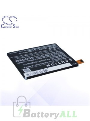 CS Battery for Sony Xperia C5 / Z3X / Z4 / Z4v LTE Battery PHO-ERZ400SL