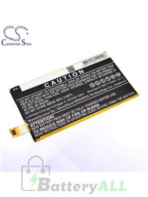 CS Battery for Sony F3215 / F3216 / S50 / Xperia XA Ultra Battery PHO-ERZ510SL