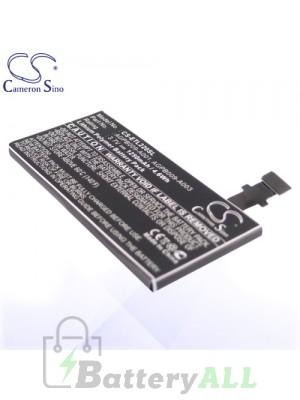 CS Battery for Sony Ericsson / Sony AGPB009-A001 Battery PHO-ETL220SL