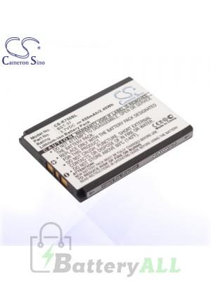 CS Battery for Sony Ericsson / Sony BST-37 / Sony Ericsson D750 Battery PHO-K750SL