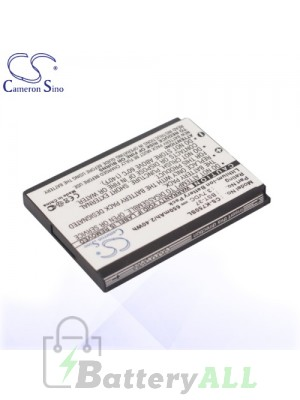 CS Battery for Sony Ericsson D750i / J100i / J110a / J110c / J210i Battery PHO-K750SL