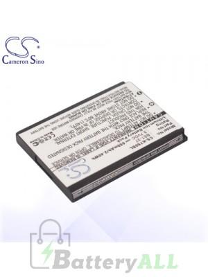 CS Battery for Sony Ericsson D750i / J100i / J110a / J110c / J210i Battery PHO-K750SL