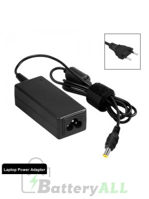 AC Laptop Power Adapter 19V 1.58A 30W for Acer Notebook Output 5.5x1.7mm S-LA-2501A
