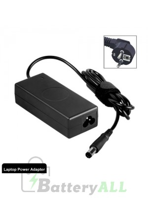 AC Laptop Power Adapter 19.5V 3.34A 65W for Dell Notebook Output 7.9x5.0mm S-LA-2104A