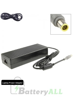 AC 19.5V 4.62A Charger Laptop Power Adapter for HP Laptop Output 4.5mm x 2.7mm S-LA-1116