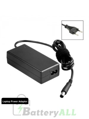 AC Laptop Power Adapter 18.5V 3.5A 65W for HP COMPAQ Notebook Output 7.4 x 5.0mm S-LA-2207A
