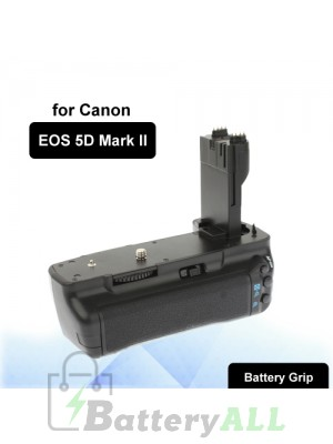 BG-1D Camera Battery Grip for Canon EOS 5D Mark II S-DBG-0128