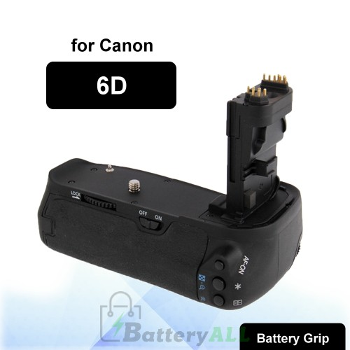 Camera Battery Grip for Canon 6D S-DBG-0140