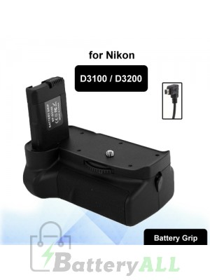 Camera Battery Grip for Nikon D3100 / D3200 S-DBG-0113