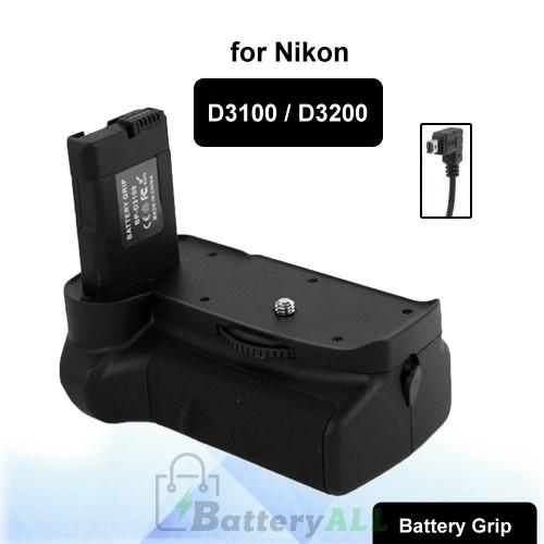 Camera Battery Grip for Nikon D3100 / D3200 S-DBG-0113