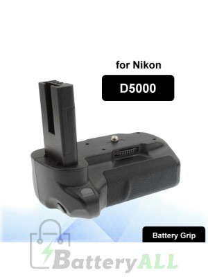 Camera Battery Grip for Nikon D5000 S-DBG-0123