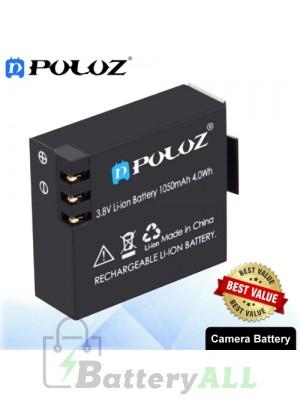 PULUZ 3.8V 1050mAh Battery for U6000 PU161