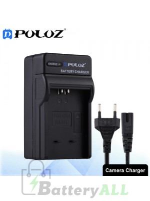 PULUZ Camera Battery Charger with Cable for Canon NB-11L Battery PU2227