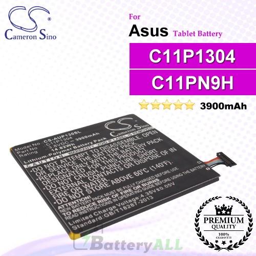CS-AUP130SL For Asus Tablet Battery Model 0B200-00800000 / C11P1304 / C11P1326 / C11Pn51 / C11PN9H